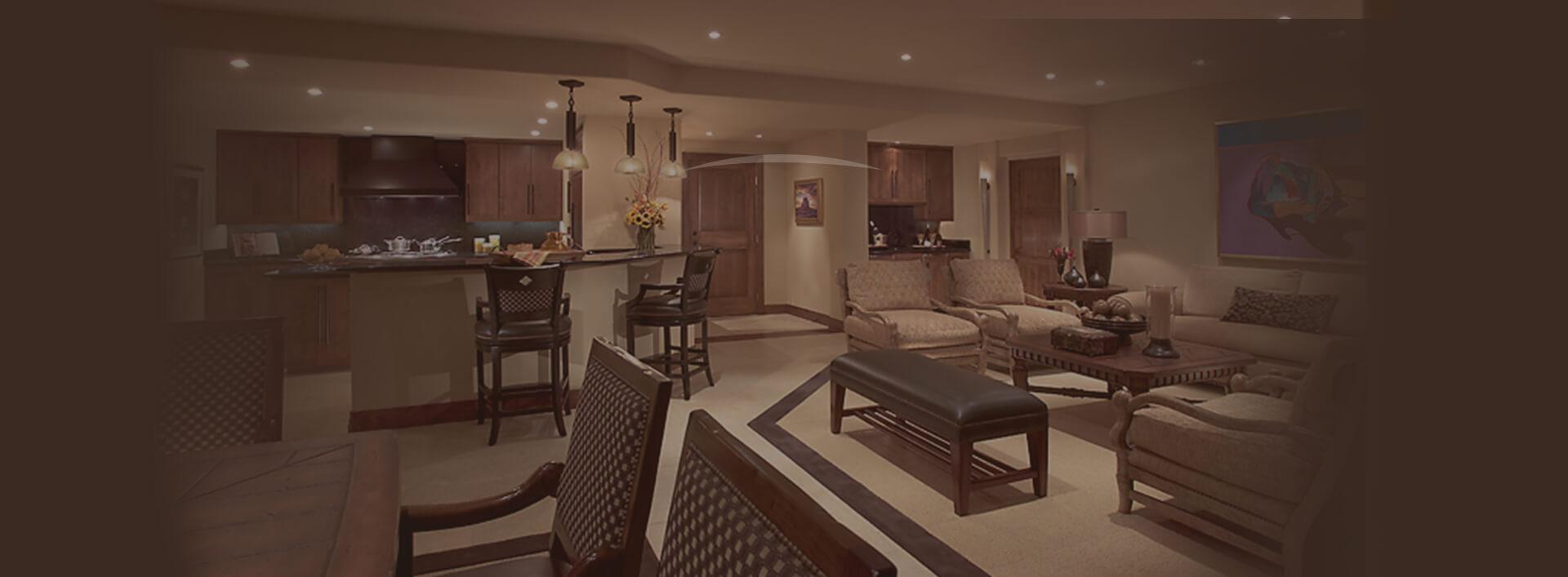 The Landmark Luxury Conference Room
