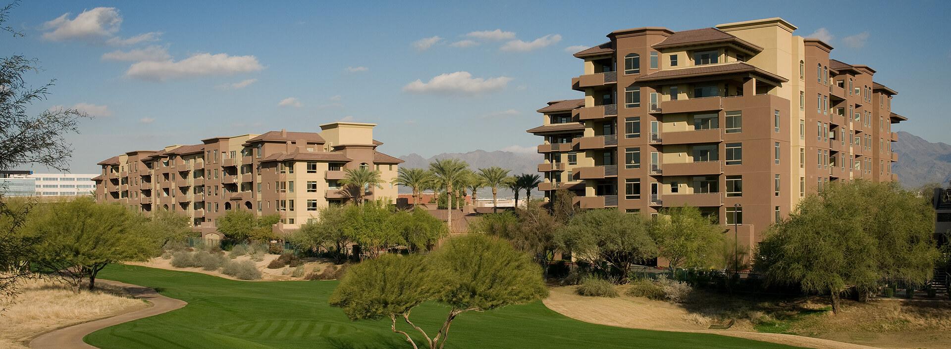 Scottsdale Luxury Condos