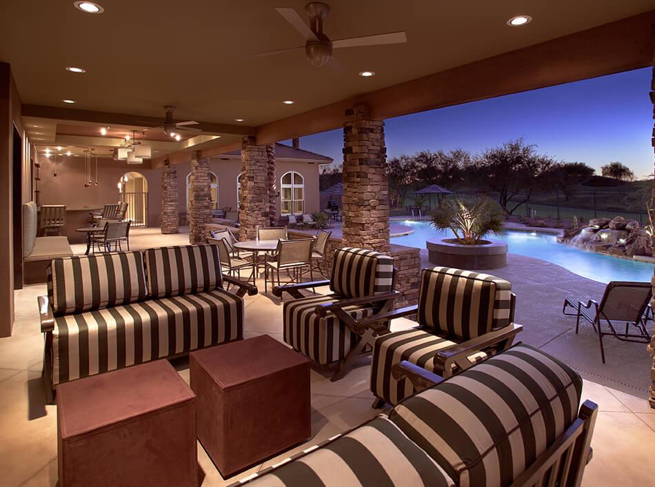The Landmark Lounge
