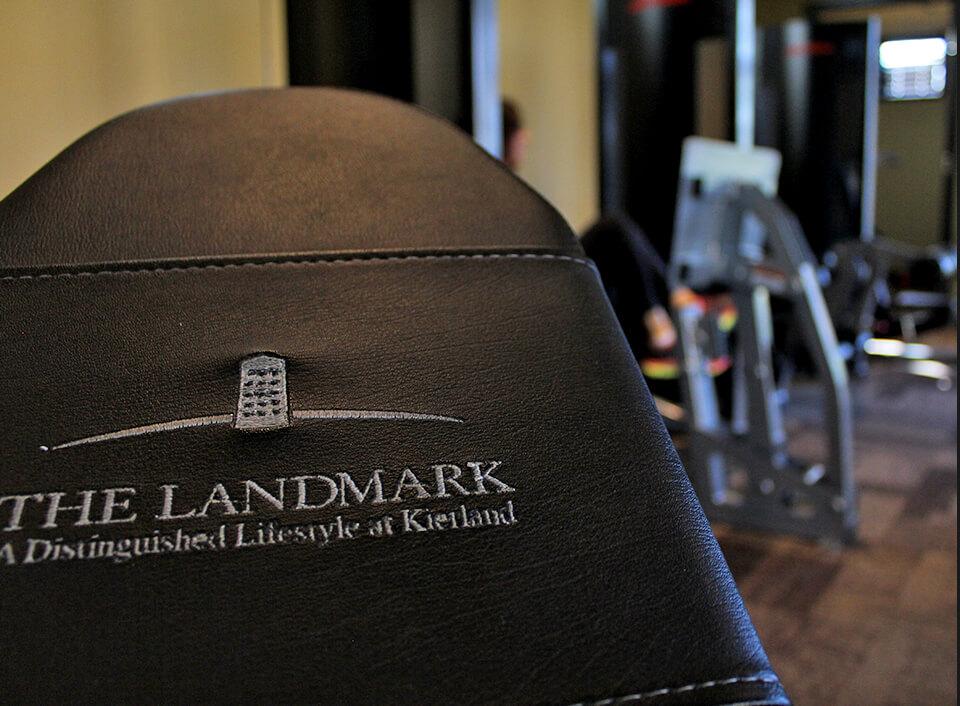 The Landmark Fitness Center Kierland