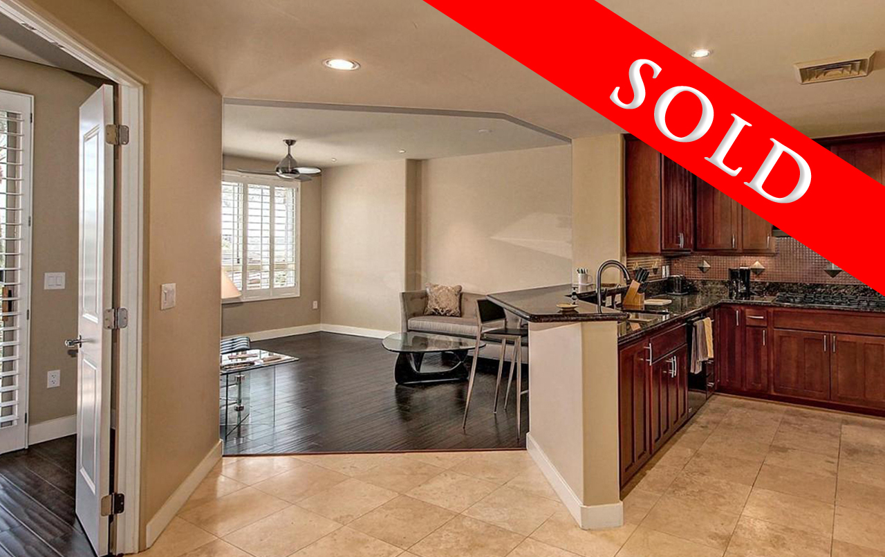 Landmark Condominium Scottsdale