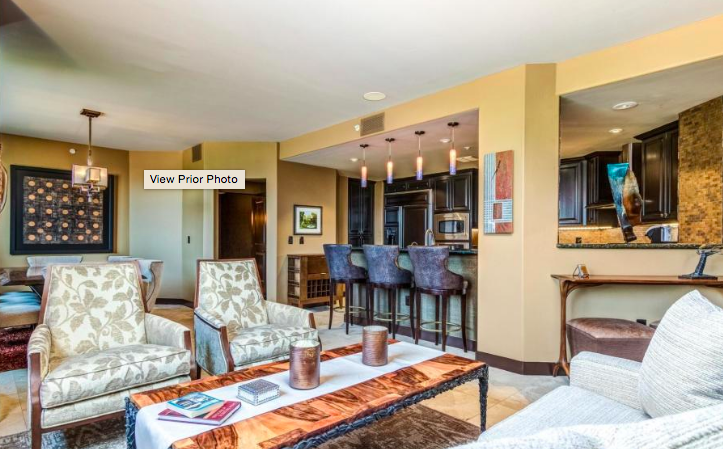 Luxury Condo Scottsdale