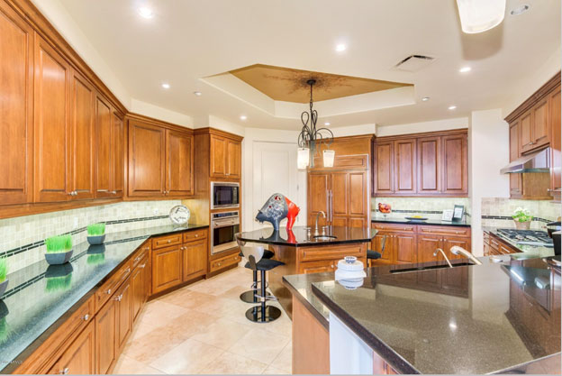 Landmark Luxury Condo Scottsdale