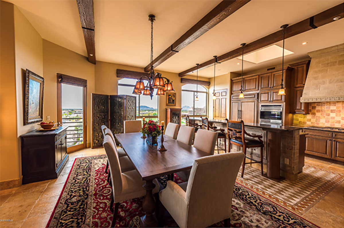 Best Scottsdale Condominium