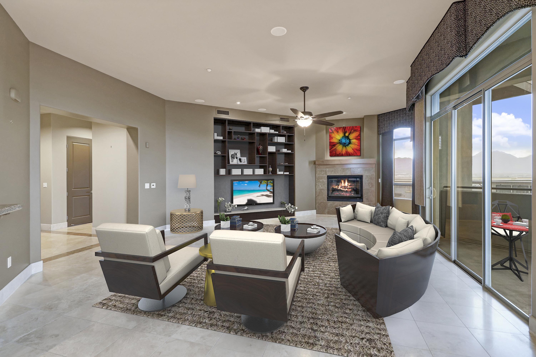 Landmark Condominium Unit 754
