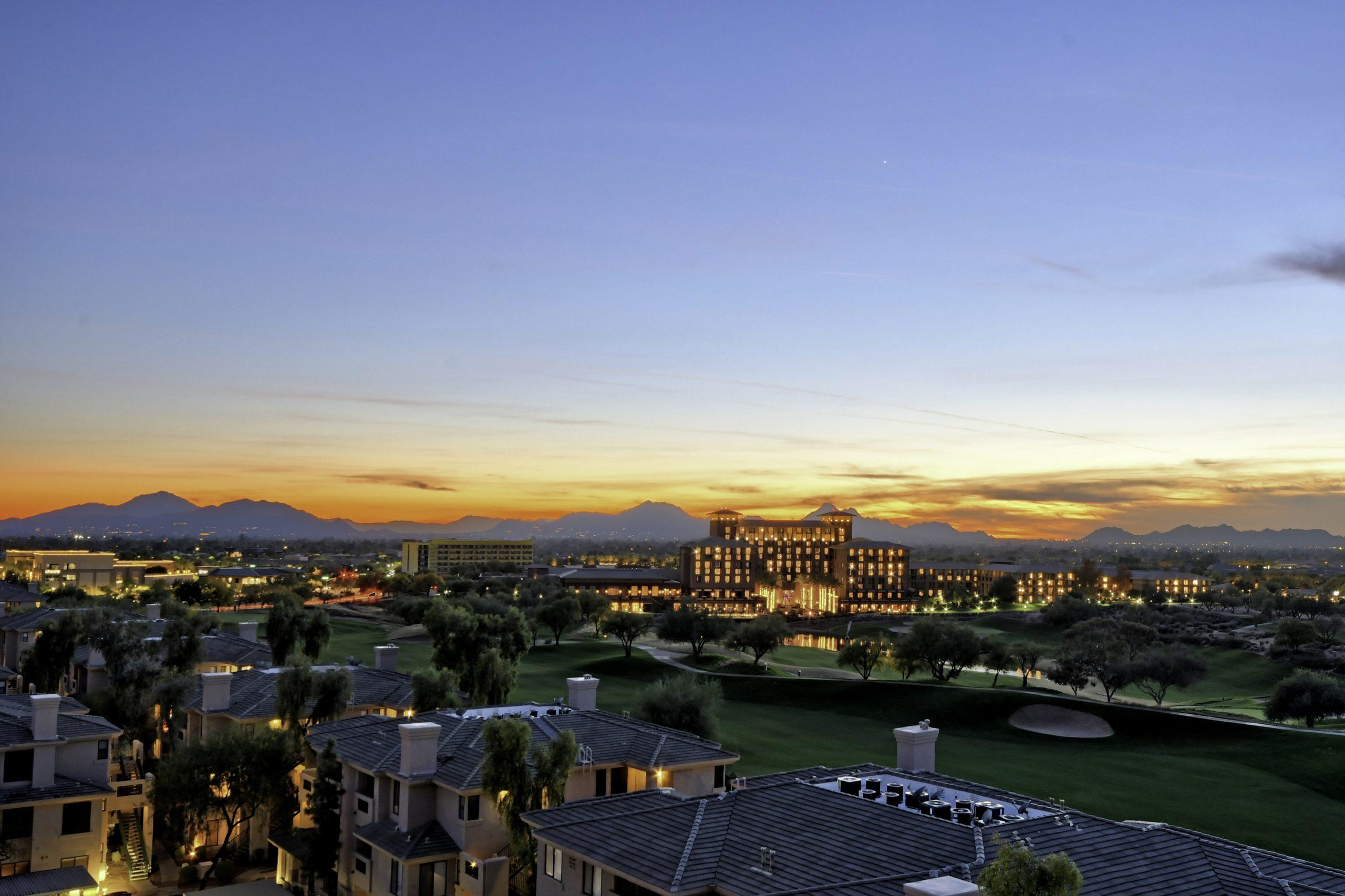 The Landmark Unit 752 Sunset View