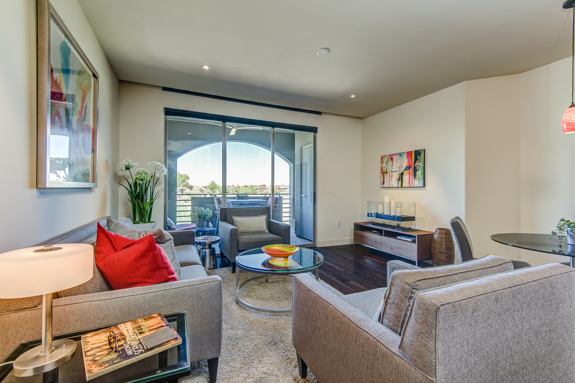Best Luxury Scottsdale Condo The Landmark